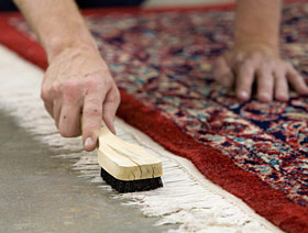 Legacy Services Seattle Carpet Cleaning Area Rug Cleaning